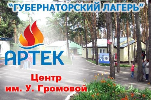 В Курске откроется «Губернаторский лагерь»