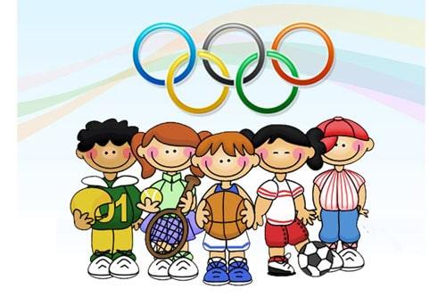 Спортивная осенняя смена «Олимпийские надежды»