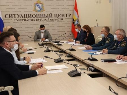 Подведены итоги детской оздоровительной кампании в Курской области